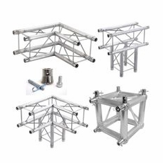Global Truss - F24 Truss Corners