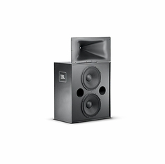 JBL 3722 2WAY SCREEN ARRAY W/NTWRK-PASSIVE APPL