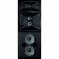 JBL 3732T TRI-AMP 3/WAY SCREEN ARRAY-SM TO MED