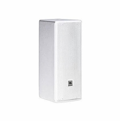 "JBL AC25-WH AC25 - Dual   5.25"" 2way (white)"