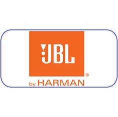 JBL Accessories Pole - Horn - U Bracket