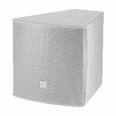 JBL AM7200/95-WH 2-WAY MID-HIGH LOUDSPEAKER SYSTEM