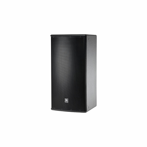JBL AM7215/66-WRX Two-way full range loudspeaker (Extreme Weather Protection Treatment)