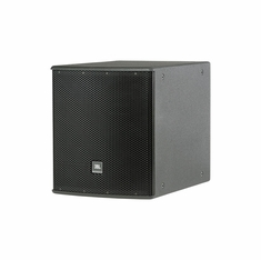 JBL ASB6115-WRX 5INGLE 15 SUBWOOFER (Extreme Weather Protection Treatment)