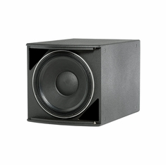"JBL ASB7118-WH SINGLE 18"" SUBWOOFER (white)"