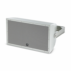 "JBL AW266-LS 12"" 2-Way All Weather Loudspeaker with EN54-24 Certification."