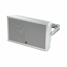 "JBL AW566-LS 15"" 2-Way All Weather Loudspeaker with EN54-24 Certification."