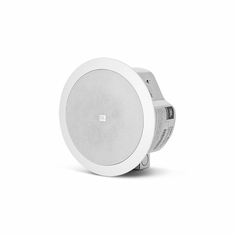 """JBL CONTROL 24CT MICRO 4"""" COMPACT CEILING SPKR W/TRANS 8mstrpk"""