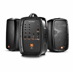 JBL EON206P JBL Packaged PA System