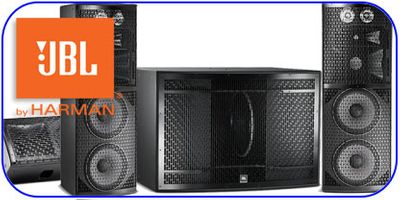 JBL Marquis Dance Club