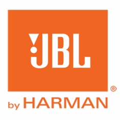JBL MTC-25SSG-BK C25-STAINLESS STEEL GRILLE-BLK