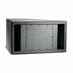 """JBL PD5122-WRX Dual 12"""" low-frequency loudspeaker (Extreme Weather Protection Treatment)"""