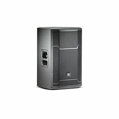 "JBL PRX715 1500W 15"" two-way powered loudspeaker system"