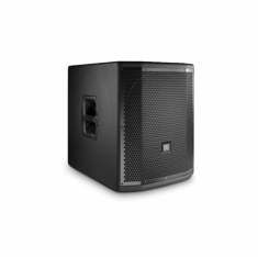 JBL PRX815XLFW 15� Self-Powered Extended Low Frequency Subwoofer System with Wi-Fi
