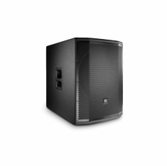 JBL PRX818XLFW 18� Self-Powered Extended Low-Frequency Subwoofer System with Wi-Fi