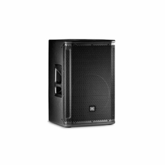JBL SRX812P 2000 Watt Powered 2-way system featuring Crown Amplification