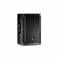 JBL SRX815P 2000 Watt Powered 2-way system featuring Crown Amplification