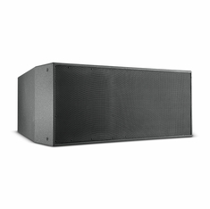JBL VLA601H Three-way horn-loaded line array system