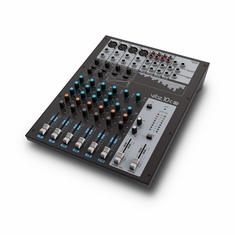 LD SYSTEMS MIXING CONSOLES