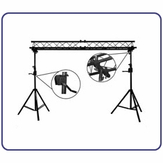 MARATHON DJ Stands & Truss