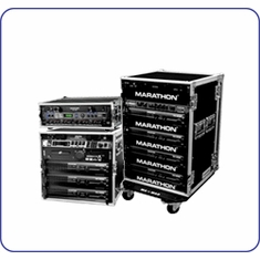 MARATHON FLIGHT DELUXE AMPLIFIER RACK SYSTEMS - FREE SHIPPING