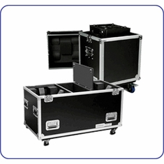 MARATHON FLIGHT LIGHTING CASES