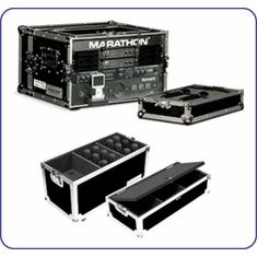 MARATHON FLIGHT MICROPHONE CASES