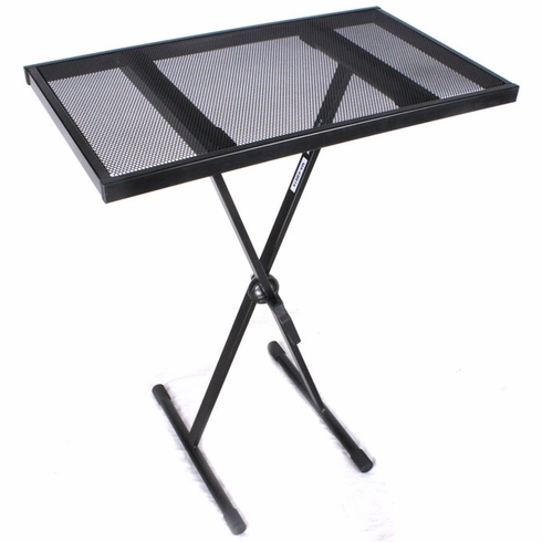 MARATHON FLIGHT ROAD CASE MA-MSKBS Heavy Duty Metal Shelf for Keyboard Stands