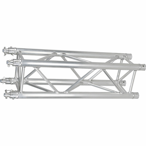 MARATHON ® MA-SQ100 0.82FT (0.25M) SQUARE TRUSS SEGMENT - (One set connecting hardware included)