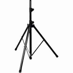MARATHON � MA-ST70 UNIVERSAL ALUMINUM FOLDING TRIPOD SPEAKER STAND - MEDIUM DUTY