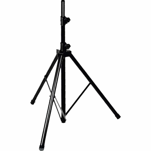 MARATHON ® MA-ST70 UNIVERSAL ALUMINUM FOLDING TRIPOD SPEAKER STAND - MEDIUM DUTY