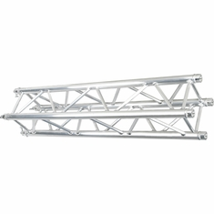 MARATHON TRUSS MA-SQ656 6.56 ft. (2.0m) Square Truss Segment