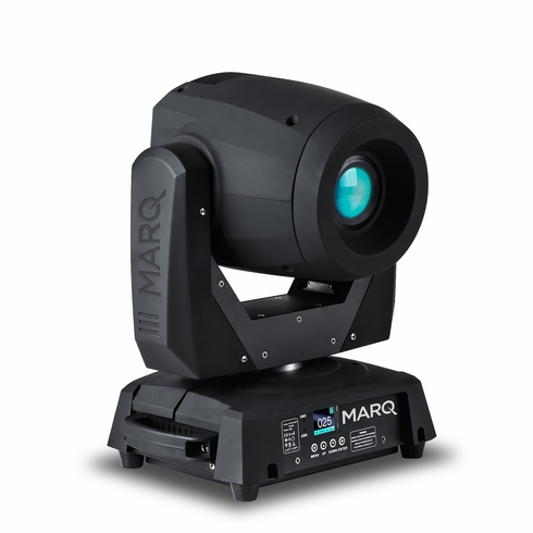 MARQ GESTURE SPOT 500 120W LED Moving Head Spotlight with Motorized Focus
