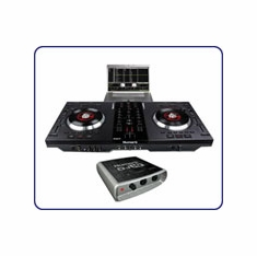 Numark  Computer DJ - Audio - Controllers - Recorders & Media Players
