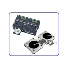 Numark DJ Packages & Systems