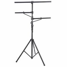 On-Stage Lighting Stands