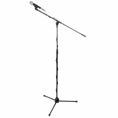 On-Stage Mic Stands