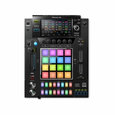 Pioneer DJ Players & Controllers