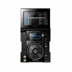 Pioneer DJ Touring Systems