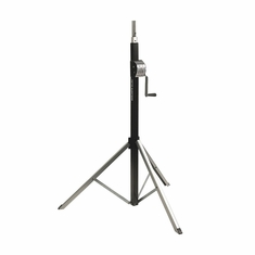 ProDJ 12ft. SMART CRANK STAND 176 LBS. MAX LOAD