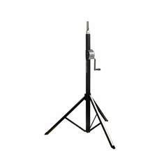 ProDJ 13ft. SMART CRANK STAND 250 LBS. MAX LOAD (NO DISCOUNTS)