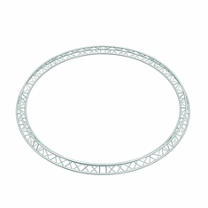 ProDJ 19.68ft (6.0M) TRIANGULAR CIRCLE 8 x 45 DEGREE ARCS