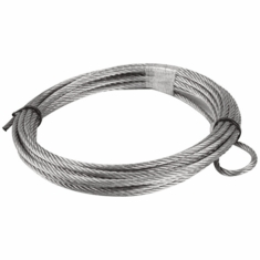 ProDJ 22.96FT (7.0M) REPLACEMENT WINCH CABLE FOR ST-157