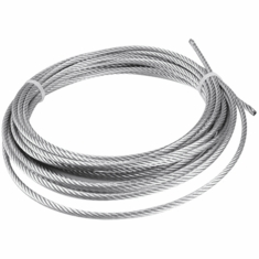 ProDJ 31.16FT (9.5M) REPLACEMENT WINCH CABLE FOR ST-180