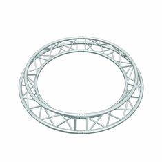 ProDJ 6.56ft (2.0M) TRIANGULAR CIRCLE 2 x 180 DEGREE ARCS