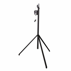 ProDJ 9ft LIGHT DUTY CRANK STAND - MAX LOAD 90Lbs.
