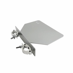 ProDJ F34 SHELF WITH TWO NARROW CLAMPS