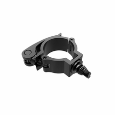 ProDJ LIGHT DUTY CLAMP FOR F23/F24 WITH QUICK RELEASE HANDLE BLACK