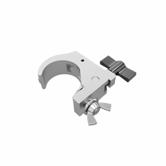 ProDJ MEDIUM DUTY LOW PROFILE HOOK STYLE CLAMP - MAX LOAD 440Lbs.