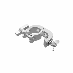 ProDJ QUICK RELEASE HOOK STYLE JR CLAMP - MAX LOAD 165Lbs.
